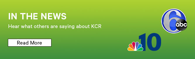 Hear what others are saying about KCR